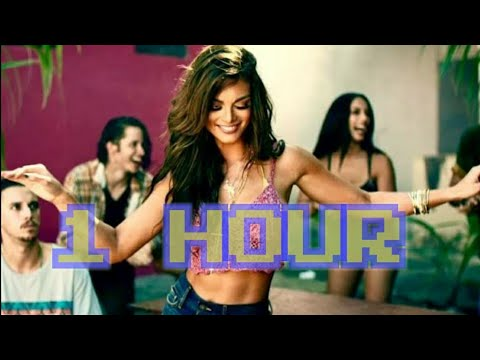 Despacito-Luis Fonsi Ft Daddy Yankee For One Hour Non Stop Continuously