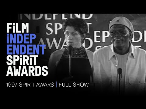 12th Annual Spirit Awards Ceremony - FULL SHOW   1997   Film Independent