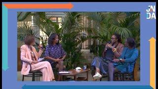 Journée de Femmes des Diasporas Africaines - Le replay 1/2