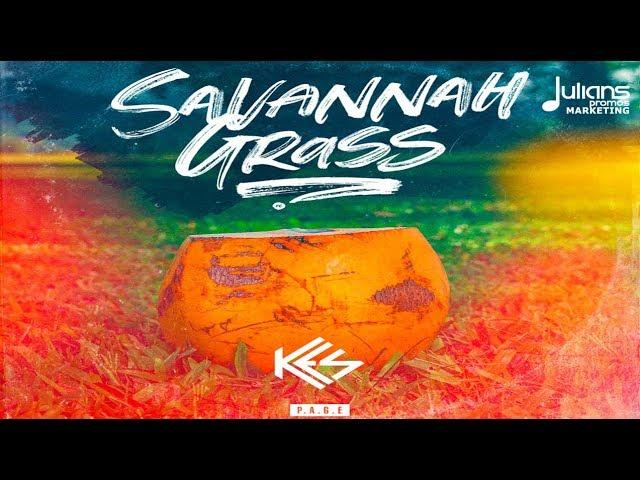 Kes - Savannah Grass