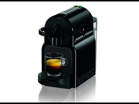 Nespresso Inissia Overview, Test And Review.  Is It Worth Buying?