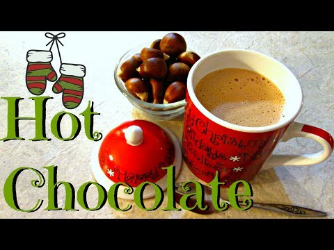 hot-chocolate-with-marshmallow-cream---speedy-cooking-videos---poormansgourmet