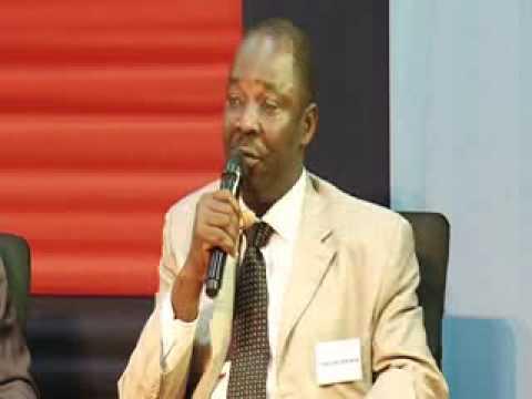 Felix Anieh on Establishing a Retail Pharmacy in Nigeria
