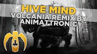 Circle of Dust - Hive Mind (Animattronic Volcania Remix)