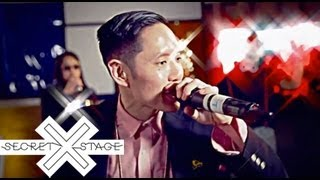 Far East Movement TURN UP THE LOVE Experiment / Live Performance - SECRET STAGE Ep. 8