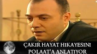 Çakır Hayat Hikayesini Polat'a Anlatıyor - Kurtlar Vadisi 7.Bölüm thumbnail