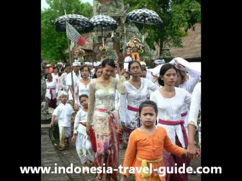 Balinese People