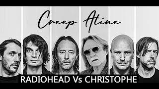 DeeM - Creep Aline
