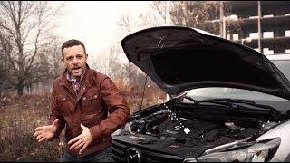 Turbo ili atmosferski? Mazda CX5 - testirao by Juraj Šebalj