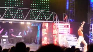 Thriller Live - Trieste Maggio 2014