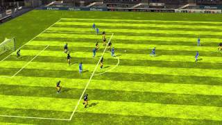 FIFA 14 Android - FC SONG VS Kaizer Chiefs