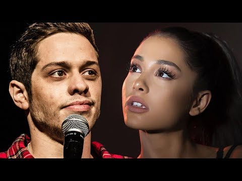 Ariana Grande Reacts To Pete Davidson's 'Suicidal' Message | Hollywoodlife Mp3