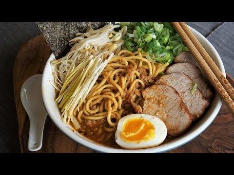 soupe-de-nouilles-japonaise-:-miso-ramen---cooking-with-morgane