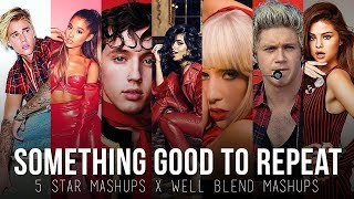 Baixar BIRTHDAY MASHUP COLLAB by 5 Star & Well Blend Mashups - The Night (Something Good to Repeat)