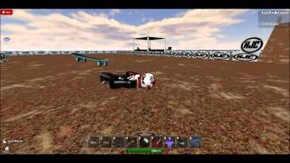 roblox motocross skating the track