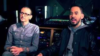 Linkin Park At Guitar Center HD (РУССКИЕ СУБТИТРЫ)