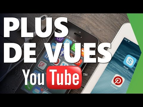 14 POINTS POUR FAIRE CONNAITRE SA CHAINE YOUTUBE  #116  |  Podcast parlons business David Levesque
