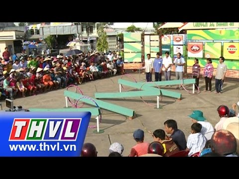 THVL   Chuyến xe nhân ái - Kỳ 219: xã Long Phú - Tam Bình, xã Thuận Thới - Trà Ôn