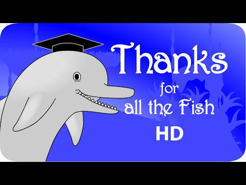 Thanks For All The Fish HD