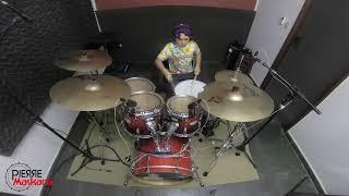 Baixar Drum Cover - Romance com Safadeza (Pierre Maskaro) Wesley Safadão e Anitta