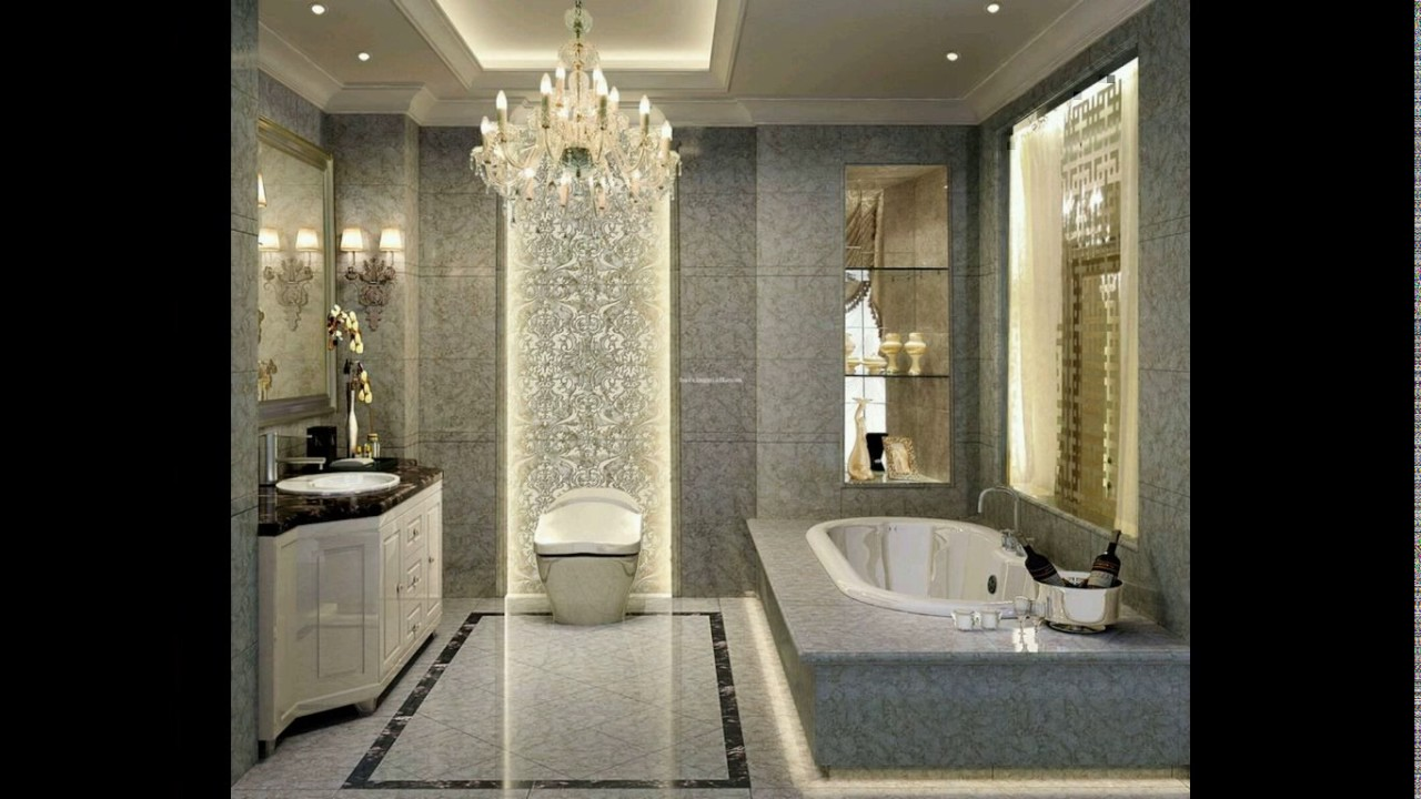 Latest Bathroom Designs In Stan