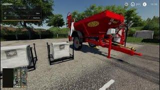 Farming Simulator 19 || Mi Forma de Ver el Farming Simulator TUTORIAL || PS4 Español