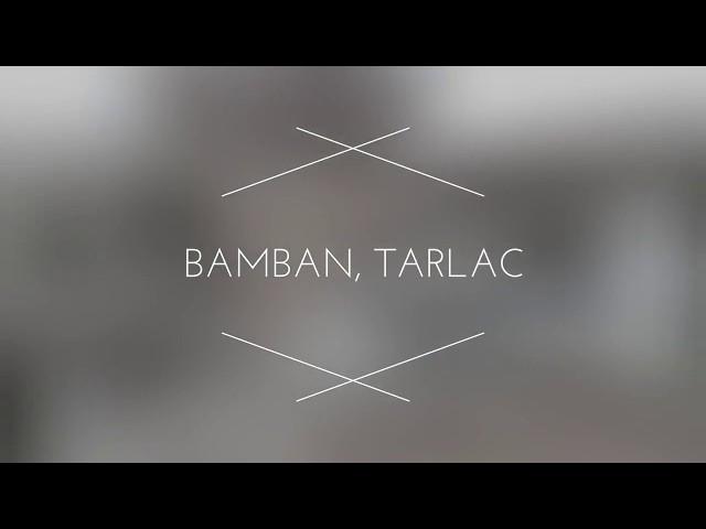 Exploring Bamban, Tarlac