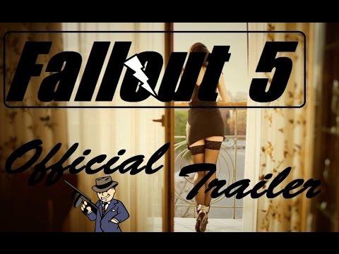 Fallout 5 Trailer