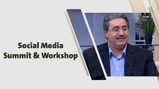 ايهاب حياصات - Social Media Summit & Workshop
