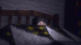 """""""Welcome Home"""" Official Trailer (Minecraft 1st Person Horror Animation)"""