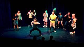 CDChicago Women's funny fest 2