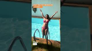 Download Video Bengali Actress Parno Mittra looking hot and sexy in Bikini MP3 3GP MP4