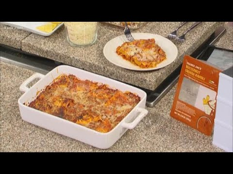 Recipe of the Day: Fall Ravioli Bake