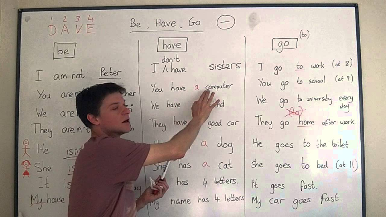 How to make sentence with words