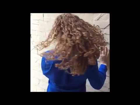 подробная инструкция биозавивки волос состав ниагара