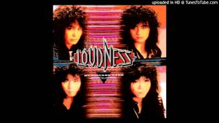 LOUDNESS - Rock