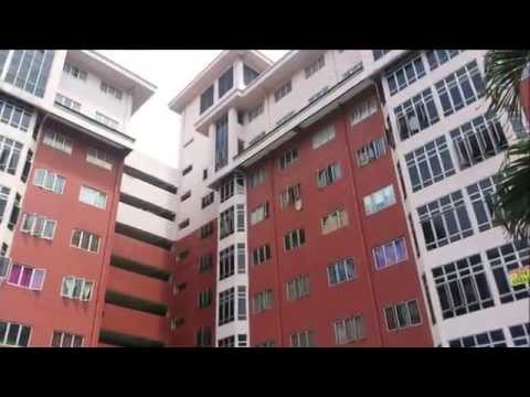 Just Listed : SUPERB PENTHOUSE, PERMAI VILLA, PUCHONG FOR SALE