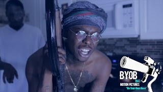 Savage Odee - I Ain't Livin' Right (Dir. x @Byob1943)