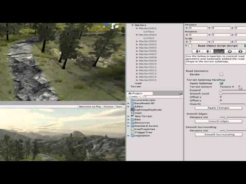 Easy Roads 3D - Epic Games Forums