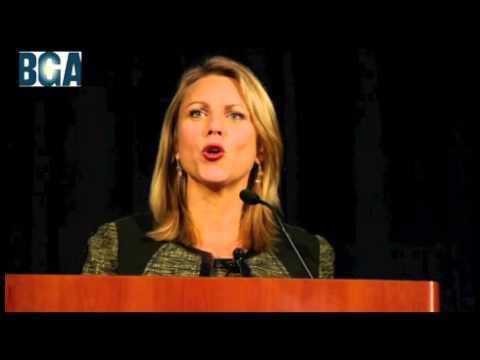 Full Lara Logan Speech