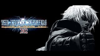 KING OF FIGHTERS 2002, K DASH VS RUGAL Thumbnail