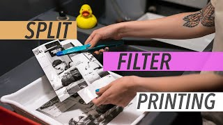 Split Filter Printing: How It Works and Why It's Brilliant