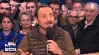 GASTRONOMIE : Les spécialités de l'Auvergne-Rhône-Alpes avec le chef 3 étoiles Georges Blanc