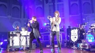 """""""For King & Country"""" 