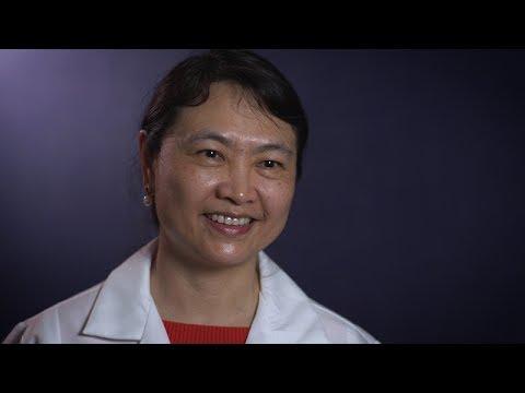 Family Medicine doctor, Fang Shi, M.D., speaks fluent Mandarin