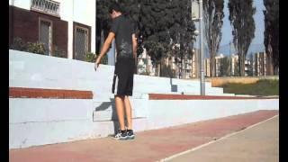 Fuerza y explosividad de piernas