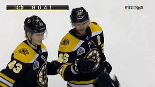 Montréal Canadiens vs Boston Bruins Highlights / Jan 17 / 2017-2018 NHL Regular Season