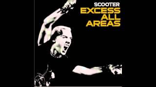 Scooter - The Chaser / Jigga Jigga (Live 2006).