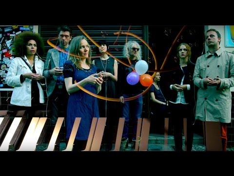 Anton Barbeau: Clubbing In Berlin - Official Video