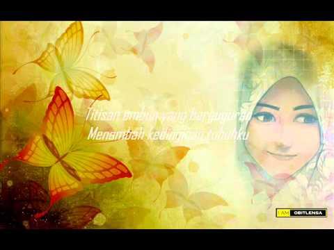 Shima ~ Sepanjang Malam Keresahan with lyrics